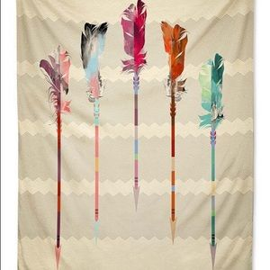 Macy's Wall Art - Arrow Tapestry